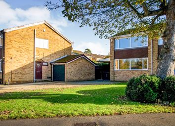 Thumbnail 3 bed semi-detached house for sale in Charlton Road, Brentry, Bristol