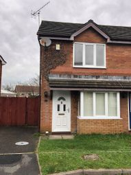 Thumbnail 2 bed semi-detached house to rent in Llys Baldwin, Gowerton