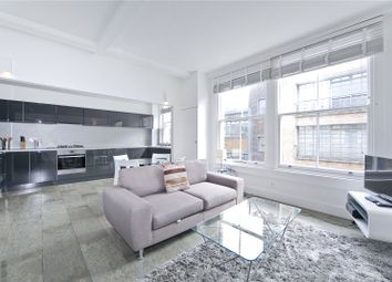 Thumbnail 3 bedroom flat to rent in Great Sutton Street, Clerkenwell, London