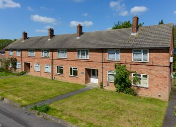 Thumbnail 1 bed flat for sale in Allan Close, Rusthall