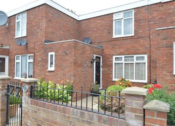 Thumbnail 2 bed terraced house to rent in Rowley Gardens, Cheshunt, Hertfordshire