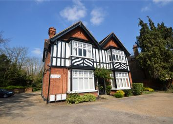 Thumbnail 1 bed flat to rent in Lamesley House, 30 High Town Road, Maidenhead, Berkshire