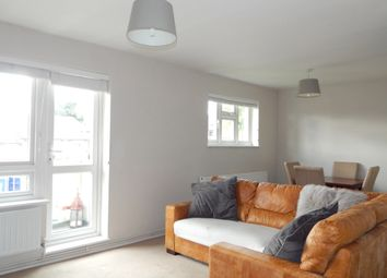 Thumbnail 2 bedroom flat to rent in Mead Court, Kingsbury
