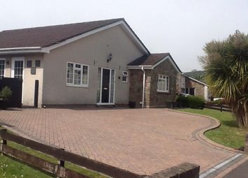 Thumbnail 5 bed detached house for sale in Laurel Park, St. Arvans, Chepstow