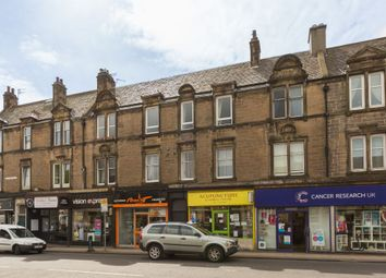 Thumbnail 2 bedroom flat for sale in 7/2 Ormiston Terrace, Edinburgh