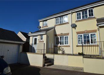 Thumbnail Detached house to rent in Boobery, Sampford Peverell, Tiverton, Devon