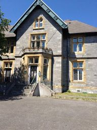 Thumbnail 3 bedroom flat to rent in Whitefield Terrace, Greenbank Road, Plymouth