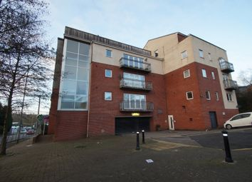 Thumbnail 2 bed flat to rent in Bellerton Lane, Staffordshire ST68Sp