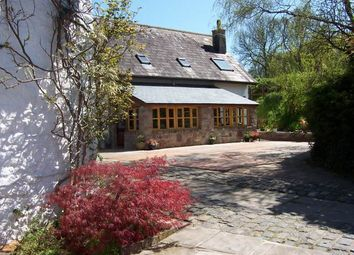 Thumbnail 2 bed property to rent in The Coach House, Rectory Grounds, Penhow
