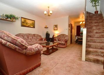 Thumbnail 3 bed terraced house for sale in Moreton Avenue, Osterley, Isleworth