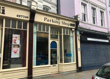 Thumbnail Retail premises to let in Kings Road, St Leonards On Sea