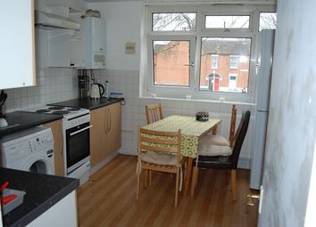 Thumbnail 3 bedroom shared accommodation to rent in Edgecot Grove, London
