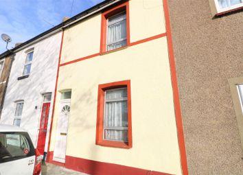 Thumbnail 2 bedroom terraced house for sale in Shepherd Street, Northfleet, Gravesend