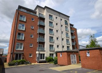 Thumbnail 2 bed flat for sale in Jeffrey Place, Caversham Road, Reading, Berkshire