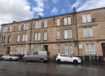 Thumbnail 1 bed flat for sale in Orchard Street, Braehead, Renfrew