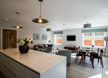 Thumbnail 2 bedroom flat for sale in Box Lane, Boxmoor, Hemel Hempstead