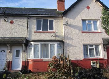 Thumbnail 2 bedroom terraced house to rent in Amroth Road, Ely, Cardiff