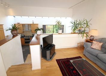 Thumbnail 4 bed detached house to rent in Burrard Road, West Hampstead, London