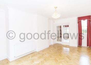 Thumbnail 4 bed property to rent in Grand Drive, London