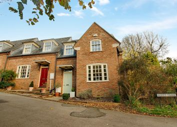 Thumbnail 2 bed end terrace house for sale in Scott Close, Uppingham, Oakham