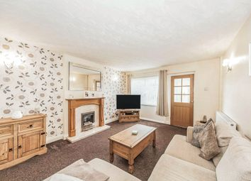 Thumbnail 2 bed terraced house for sale in Clavering Road, Hartlepool