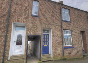 Thumbnail 3 bed cottage for sale in Well Lane, Bridlington