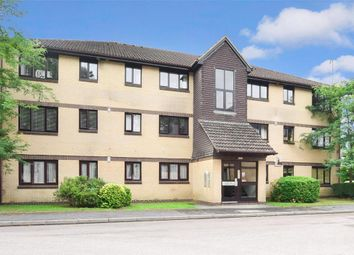 Thumbnail 2 bed flat for sale in Canons Close, Reigate, Surrey