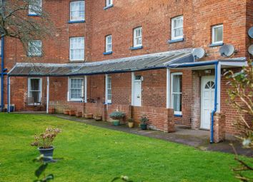Thumbnail 2 bedroom flat for sale in Western Road, Crediton