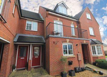 Thumbnail 2 bed flat to rent in Millbrook Gardens, Blythe Bridge, Stoke-On-Trent