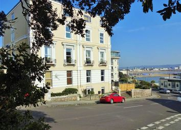 Thumbnail 2 bed flat for sale in Madeira Road, Weston-Super-Mare