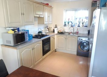 Thumbnail 4 bedroom semi-detached house for sale in Brynmore, Bretton, Peterborough