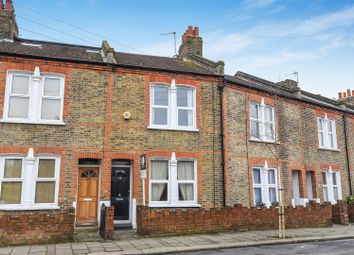 Thumbnail 2 bed cottage for sale in Lydden Grove, London