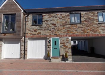 Thumbnail 2 bed property to rent in Railway Close, Charlestown, St Austell