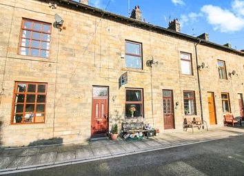 Thumbnail 3 bed terraced house for sale in Laneside Street, Todmorden