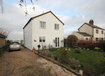 Thumbnail 3 bed detached house for sale in Black Horse Drove, Littleport, Ely