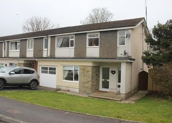 Thumbnail 3 bed semi-detached house to rent in 21 Flemish Close, St Florence, 3 Bed Terraced House