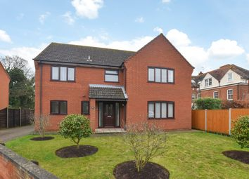 Thumbnail 4 bed detached house for sale in Northrepps Road, Cromer