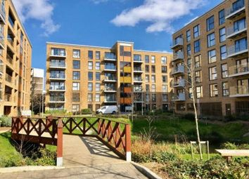 Thumbnail 2 bed flat for sale in Zodiac Close, Edgware