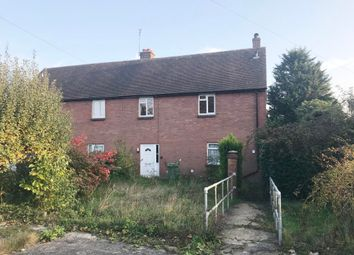 Thumbnail 3 bed semi-detached house for sale in 6 Weald View, Frittenden, Kent