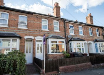 Thumbnail 2 bed terraced house for sale in St. Georges Road, Reading