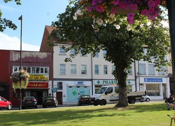 Thumbnail 2 bed flat for sale in Park View House High Street, Aldershot