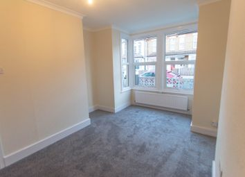 Thumbnail 2 bed flat to rent in Stromness Road, Southend-On-Sea