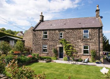 Thumbnail 3 bed property for sale in Ashover Hay, Ashover, Derbyshire
