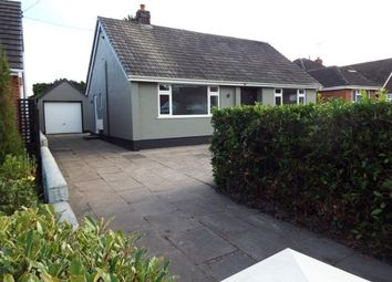 Thumbnail 3 bed bungalow for sale in Green Lane, Willaston, Nantwich, Cheshire