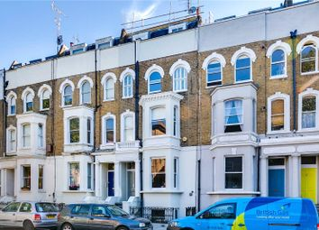 2 bed maisonette to rent in Cornwall Crescent, Notting Hill, London W11