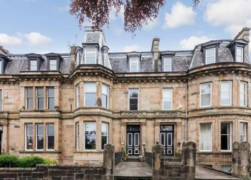 Thumbnail 2 bed flat for sale in Blairbeth Terrace, Burnside, Glasgow, South Lanarkshire