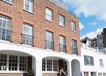 Thumbnail 6 bed property to rent in Paradise Walk, London