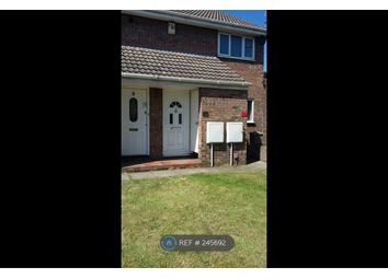 Thumbnail 1 bed flat to rent in Humber Close, Liverpool