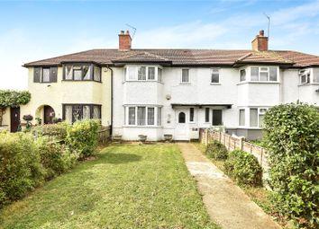 Thumbnail 3 bed terraced house for sale in Trevor Gardens, Ruislip, Middlesex