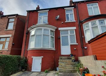 Thumbnail 3 bed end terrace house for sale in Crossley Terrace, Batley